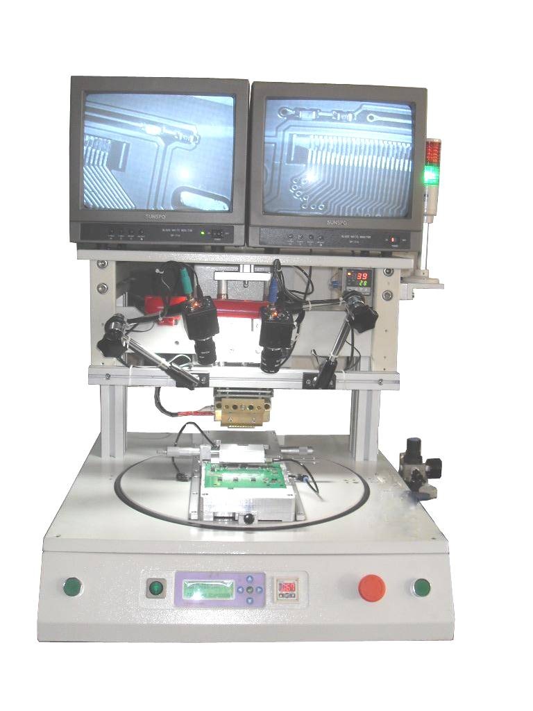 Hotbar Machine Yshc 2a