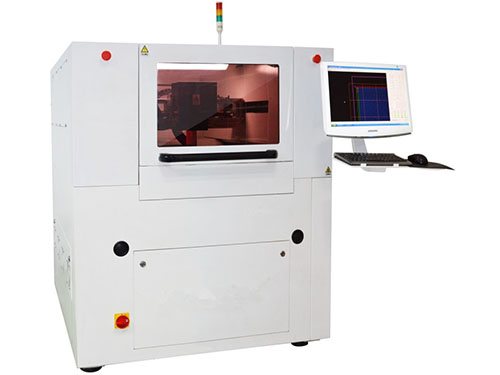 laser cutting machine FPCA