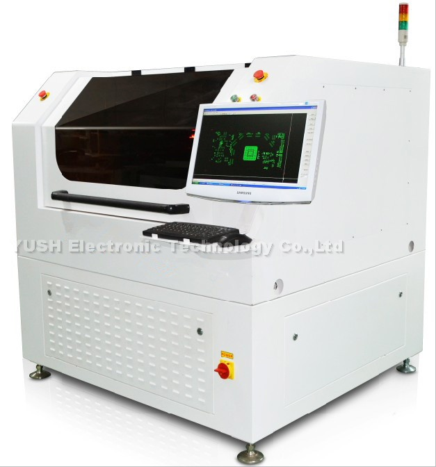 hobby laser cutting machine