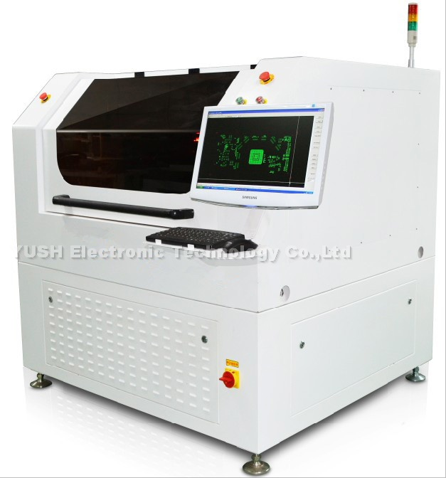 fpc laser cutting machines offer