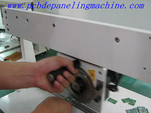 pcb separator suppliers -YSV-1M