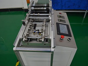 Metal Core PCB depaneling machine-YSVJ-650