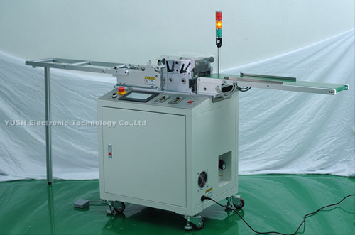 high quality pcb cutter-YSVJ-650