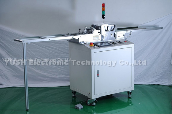 pcb board cutter machine supplier-YSVJ-650