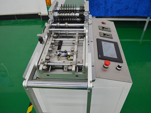 1.200 millimeters long pcb depaneling router machine-YSVJ-650