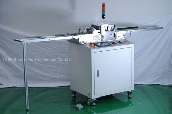 1.200 millimeters long PCB Depaneling machine-YSVJ-650