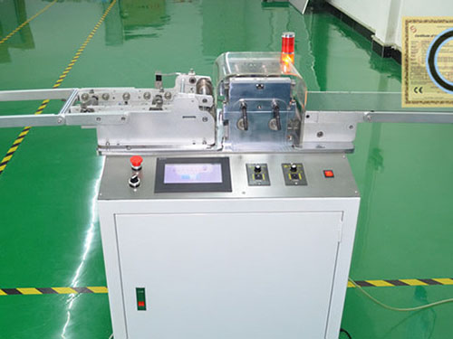 Metal Core Boards depaneling machine-YSVJ-650