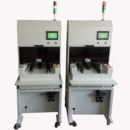 PCB Punching depaneling machine -YSPE