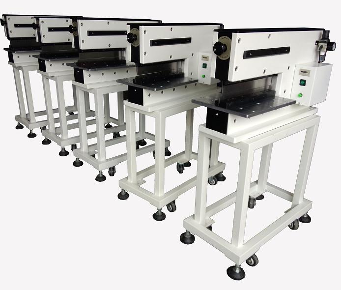SMT small v-cut pcb separator machine -YSVC-220