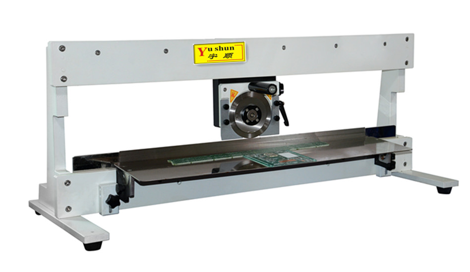 PCB Lead Cutting Machine PCB Separator -YSV-1M