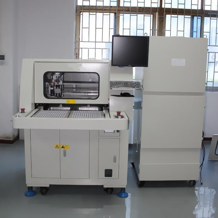 pcb manufacturing machine