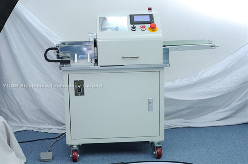 suitable to 15-20mm PCB cutter - YSVJ-650