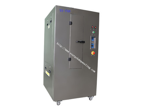Batch Cleaning Machine/Factory outlets Batch Stencil Cleaners