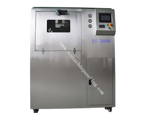 PCB cleaning Machine PCB boards -YS-5600