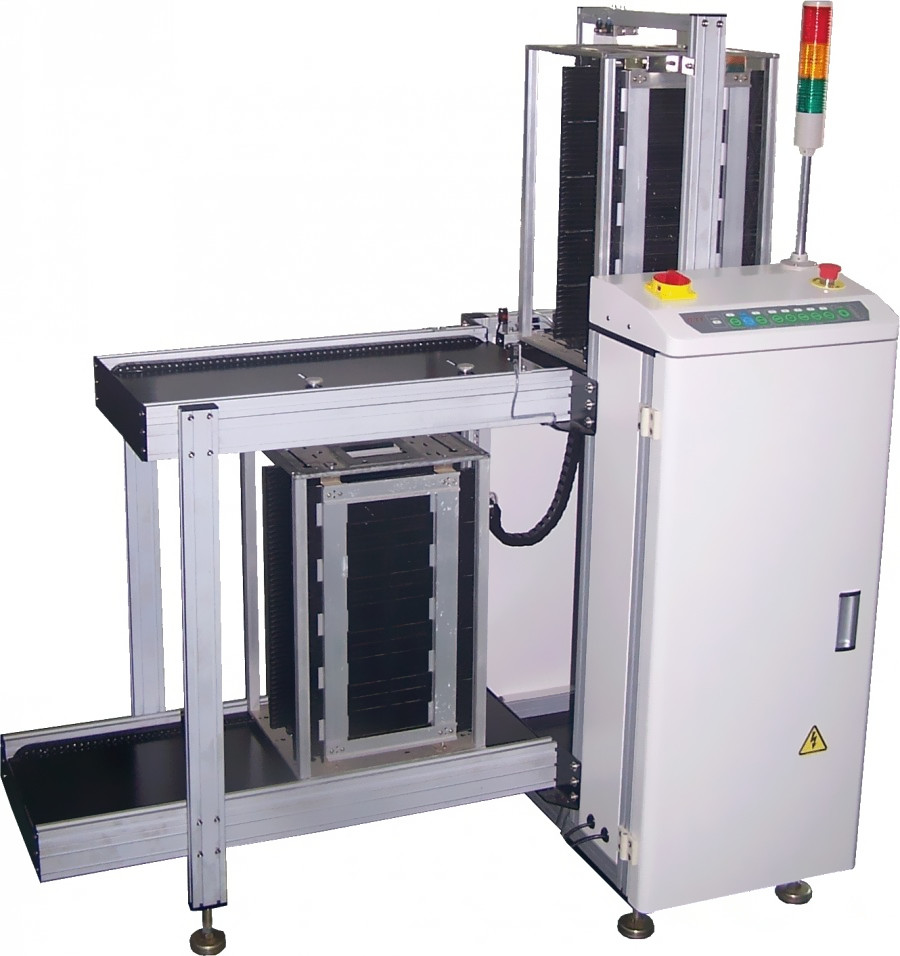 Automatic PCB Loader Machine for SMT line