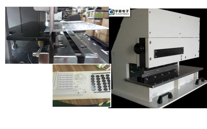v-scored pcb-v-scored pcb Manufacturers, Suppliers and Exporters on pcbpunchingmachine.com Electronics Production Machinery