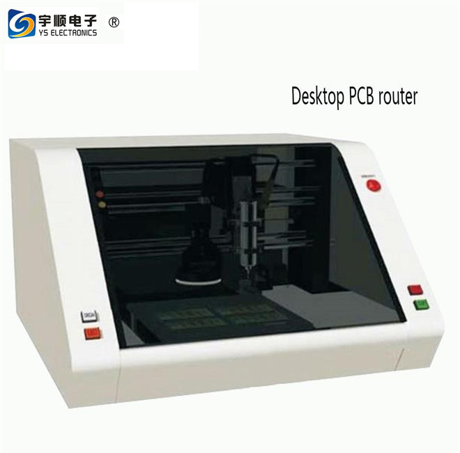 Automatic Pcb Separator Machine For 600mm Length PCB With CE Certificate