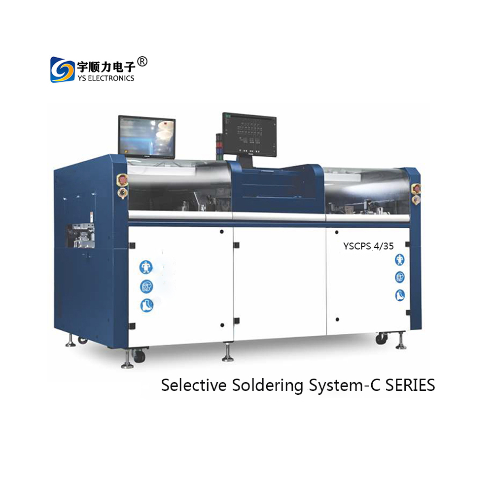 Selective-Soldering-System-C